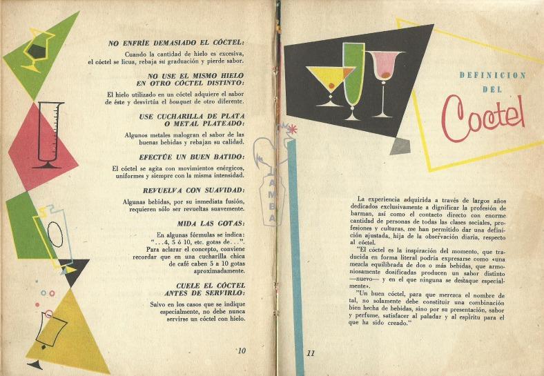 1955 TRAGOS MÁGICOS, de SANTIAGO POLICASTRO -PICHIN-, EDICIONES RIVERSIDE, BUENOS AIRES 1955_Page_007