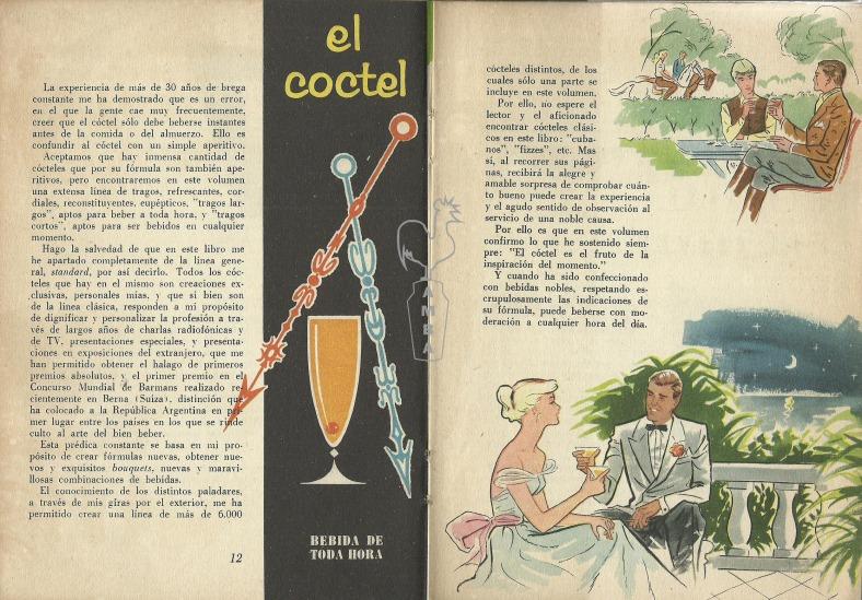 1955 TRAGOS MÁGICOS, de SANTIAGO POLICASTRO -PICHIN-, EDICIONES RIVERSIDE, BUENOS AIRES 1955_Page_008
