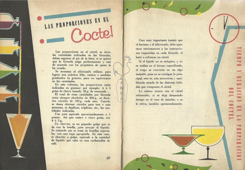 1955 TRAGOS MÁGICOS, de SANTIAGO POLICASTRO -PICHIN-, EDICIONES RIVERSIDE, BUENOS AIRES 1955_Page_012