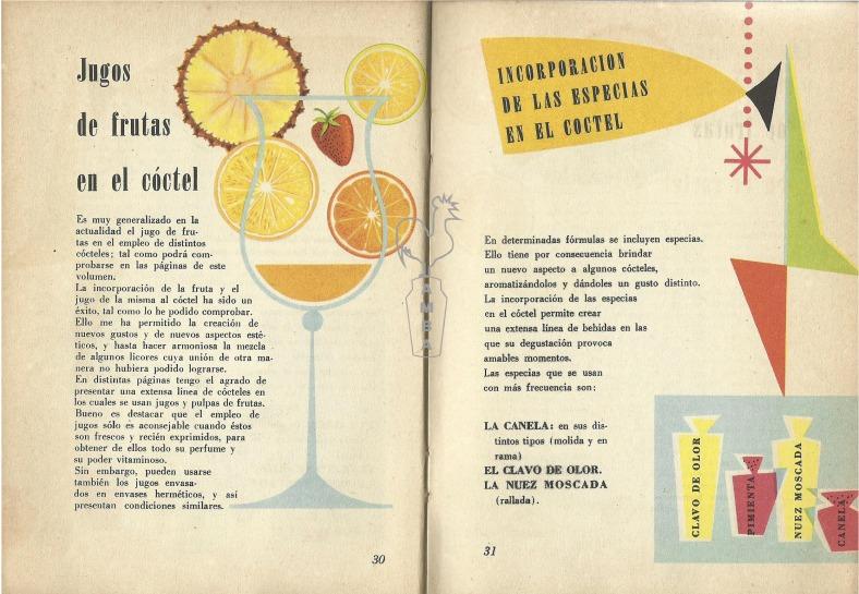 1955 TRAGOS MÁGICOS, de SANTIAGO POLICASTRO -PICHIN-, EDICIONES RIVERSIDE, BUENOS AIRES 1955_Page_017