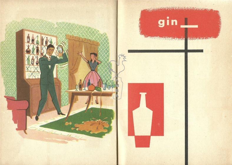 Pages from 1955 TRAGOS MÁGICOS, de SANTIAGO POLICASTRO -PICHIN-, EDICIONES RIVERSIDE, BUENOS AIRES 1955-2