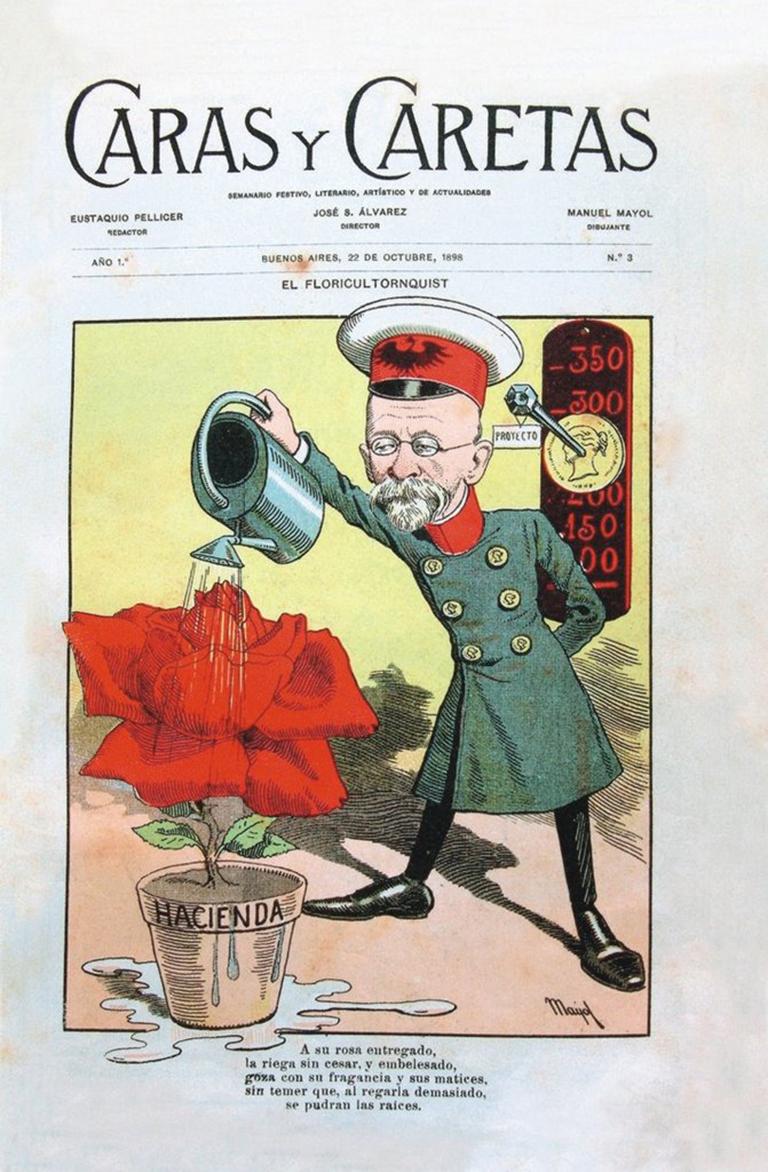 03- EL FLORICULTORNQUIST 22-10-1898