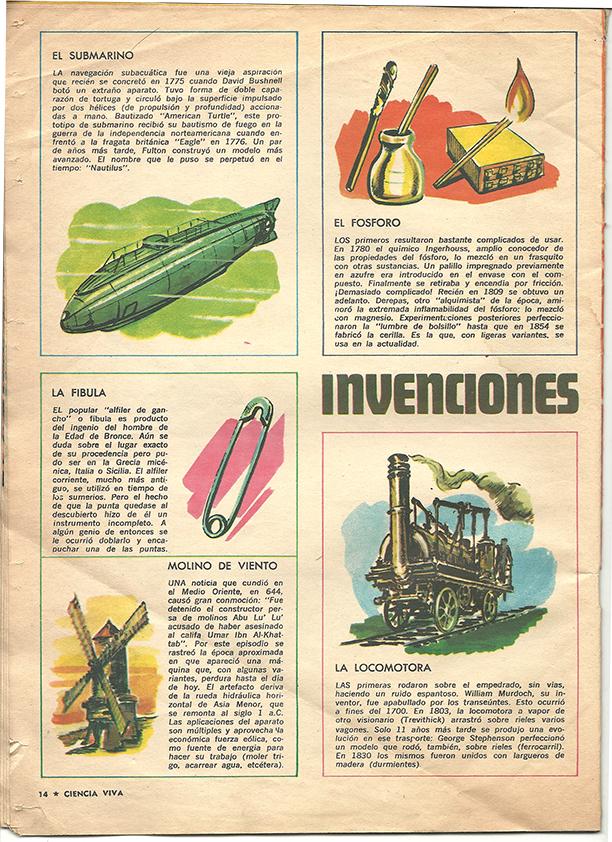 Revista Ciencia Viva