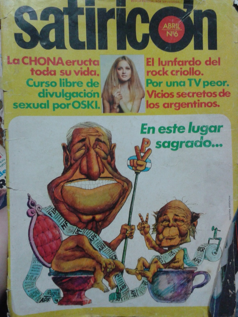 1973 Sergio Izquierdo Brown