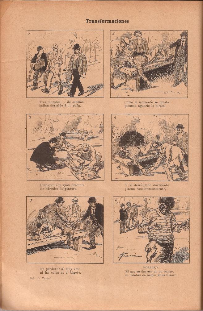 caras-y-caretas-1908- Eusevi1