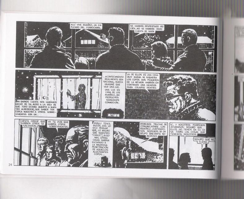 El Eternauta - p.24