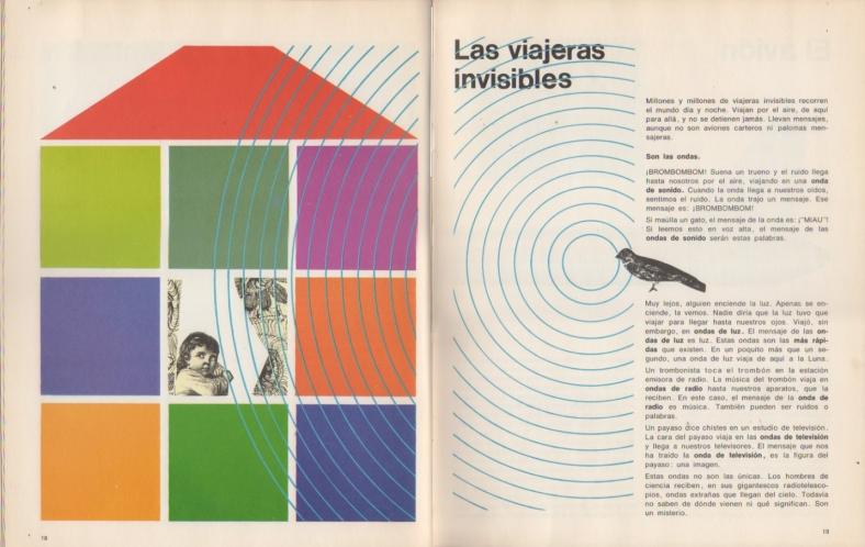 Las viajeras invisibles