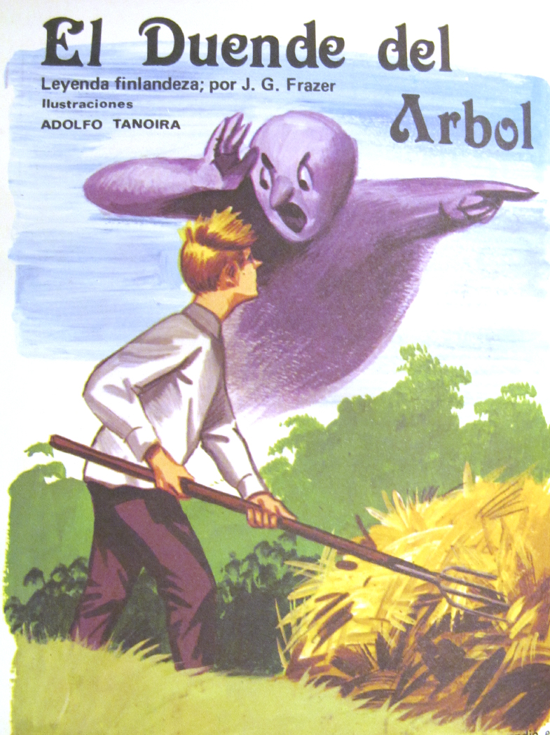 Adolfo Tanoira