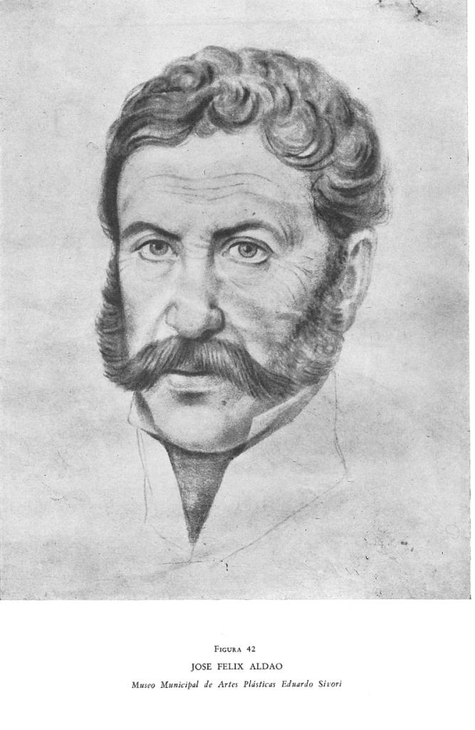José Félix Aldao