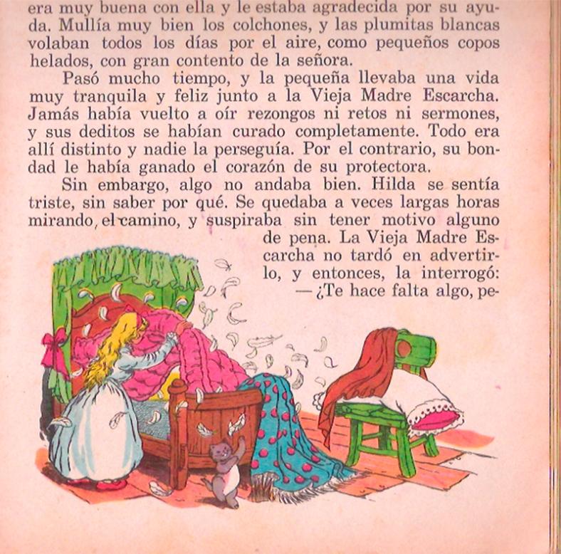 M.Martínez Parma / Gulliver en el país de los enanos / El Pozo Mágico
