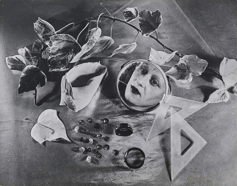 Autorretrato (1943)