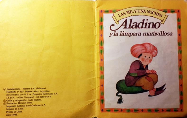 Aladino 2