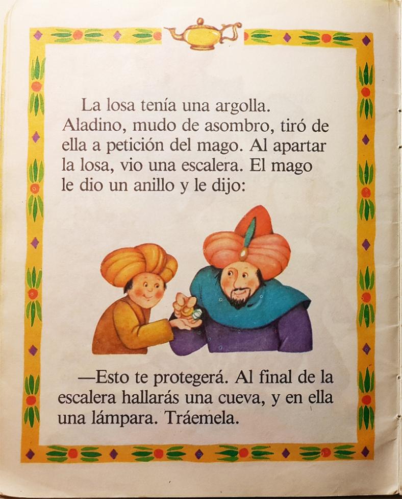 Aladino 6