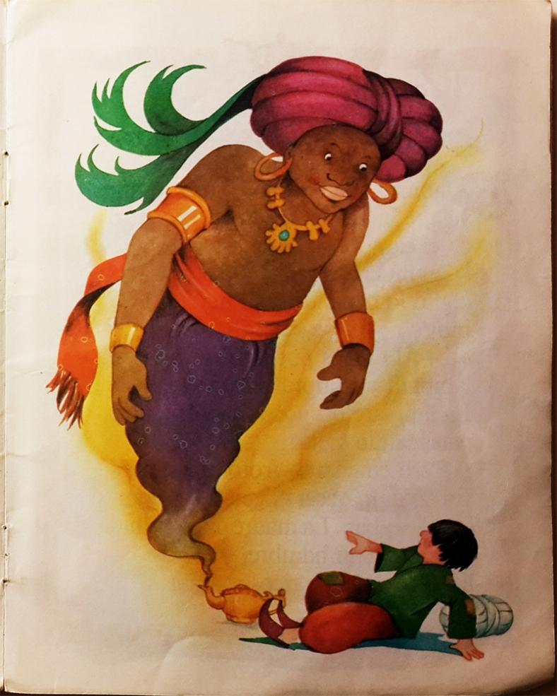 Aladino 8