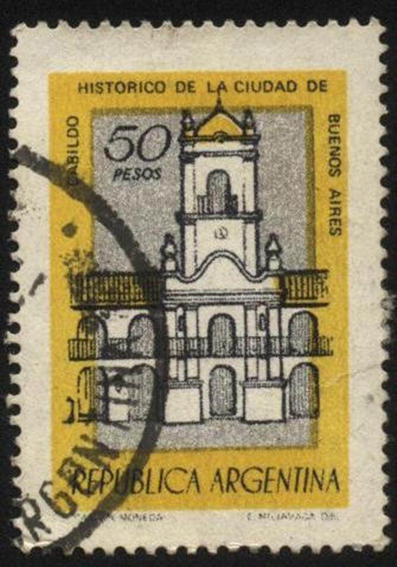 Cabildo, Buenos Aires, Argentina 2