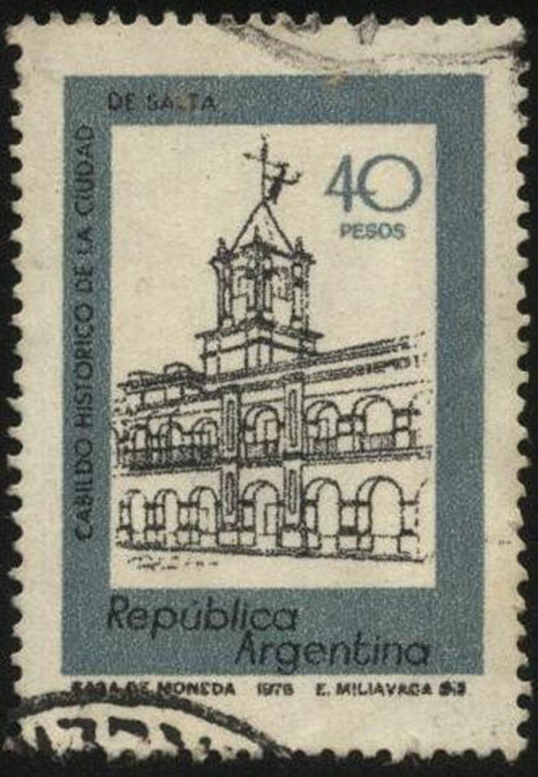 Cabildo, Salta, Argentina