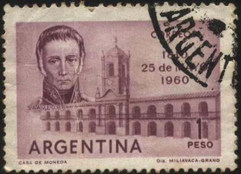 Correos, Buenos Aires, Argentina 2
