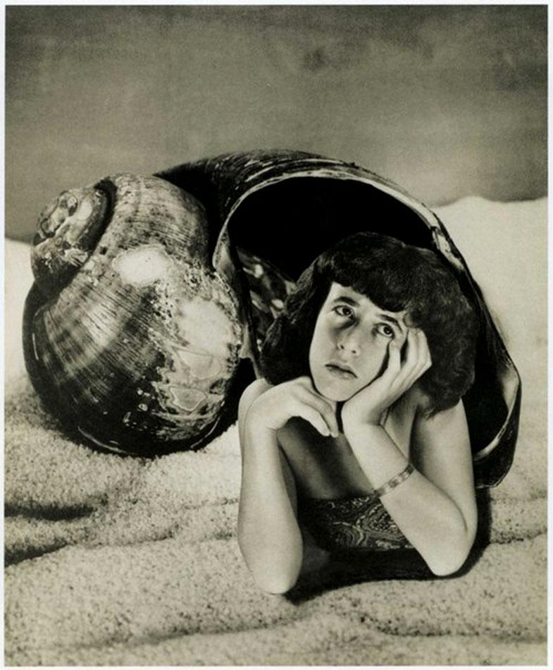 Grete Stern - Playera