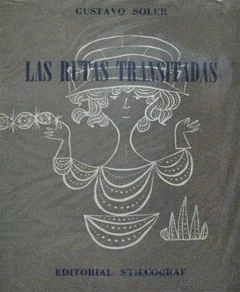 Las Rutas Transitadas, 1958
