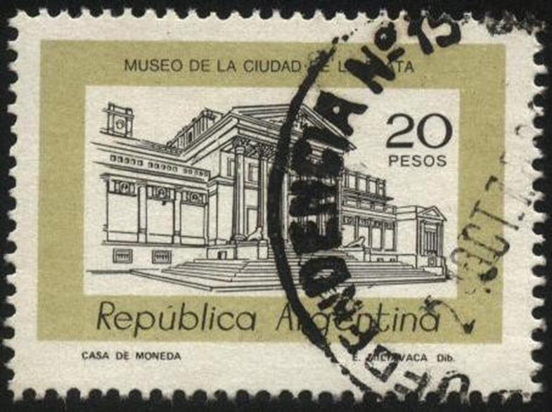 Museo, La Plata, Buenos Aires, Argentina