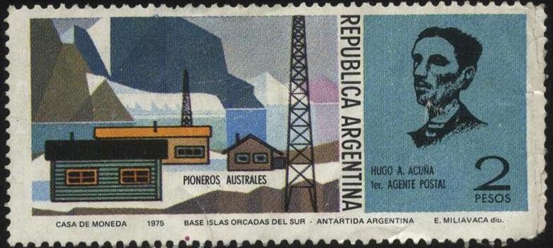 Pioneros Australes, Argentina