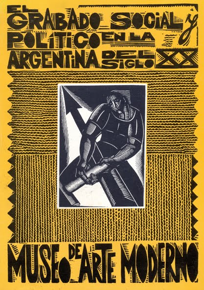 Tapa del Catálogo deSergio Sergi