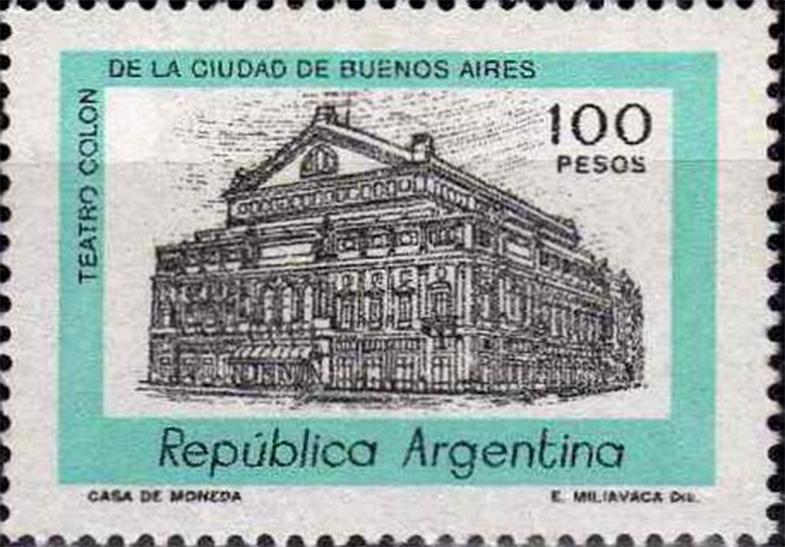Argentina como me gusta tu pija dura grita la portentildea miamor - 1 3