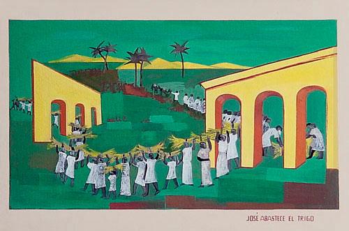 José en Egipto 10