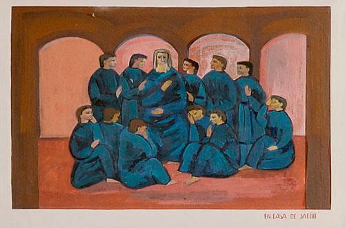 José en Egipto 11