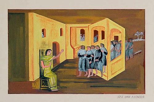 José en Egipto 17