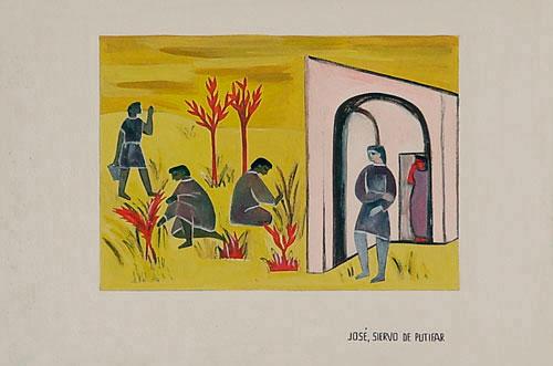 José en Egipto  4