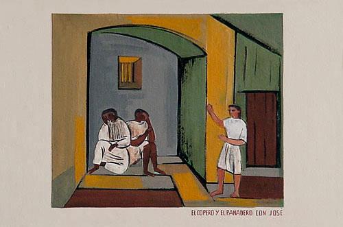 José en Egipto 7
