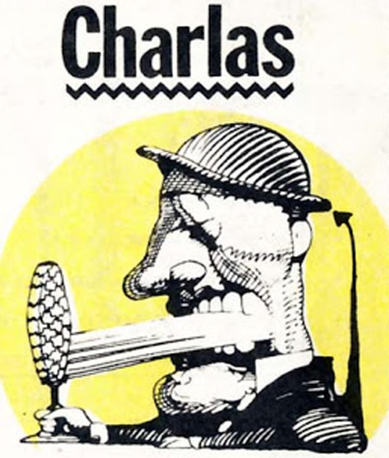 Portada Charlas Agenda Cultural