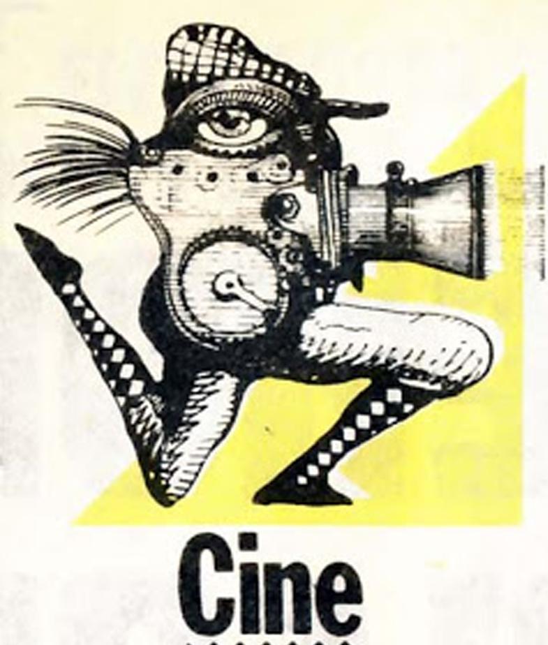 Portada Cine Agenda Cultural