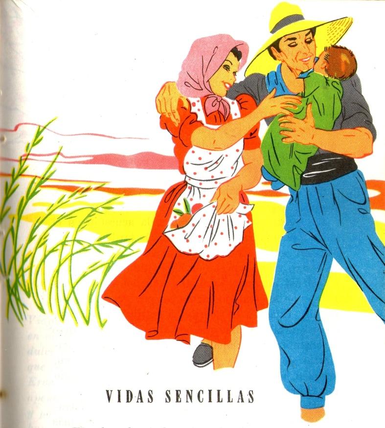 Santos Martinez Koch, Voces Cordiales