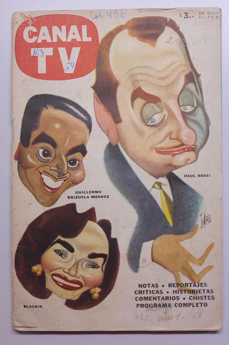 Revista Canal TV