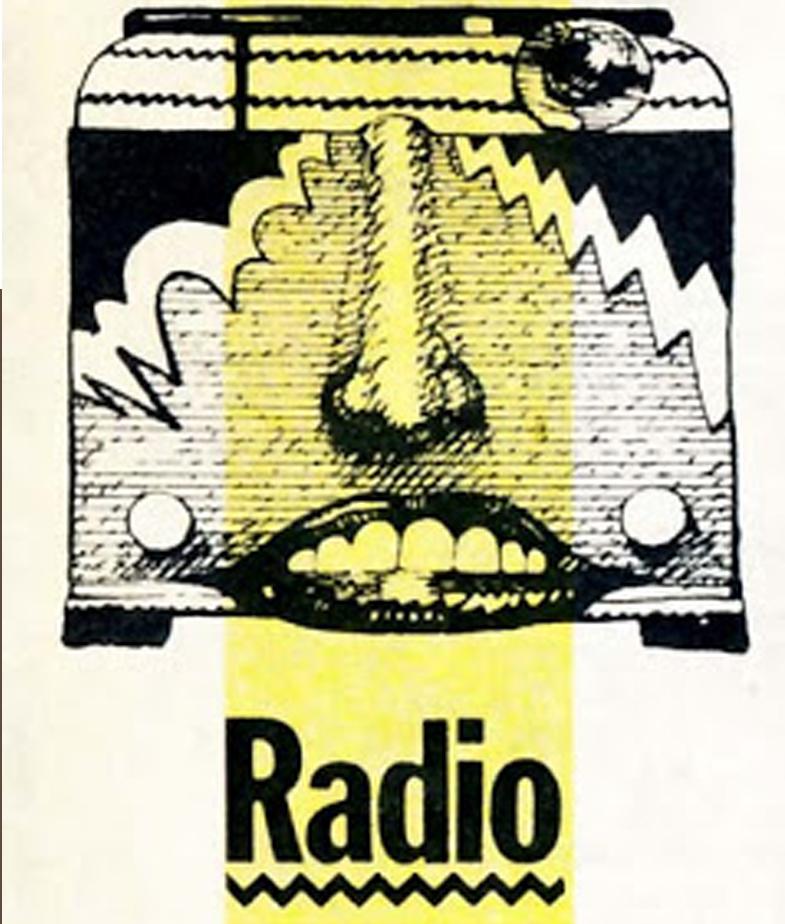 Portada Radio Agenda Cultural