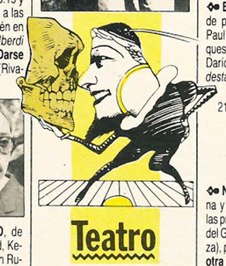 Portada Teatro Agenda Cultural