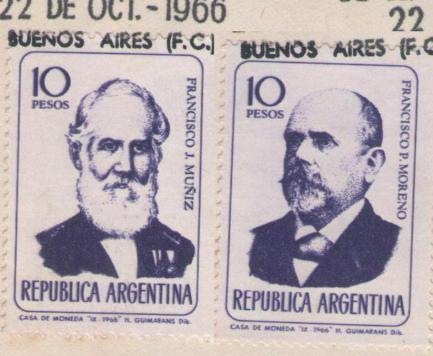 F. Muñiz - F. Moreno