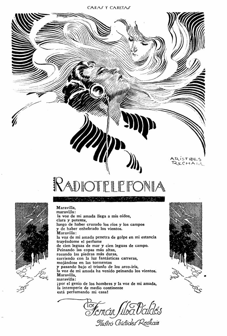 Radiotelefonia