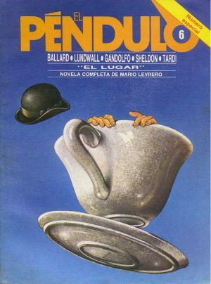 revista-el-pendulo-tapa-n6-raul-fortin