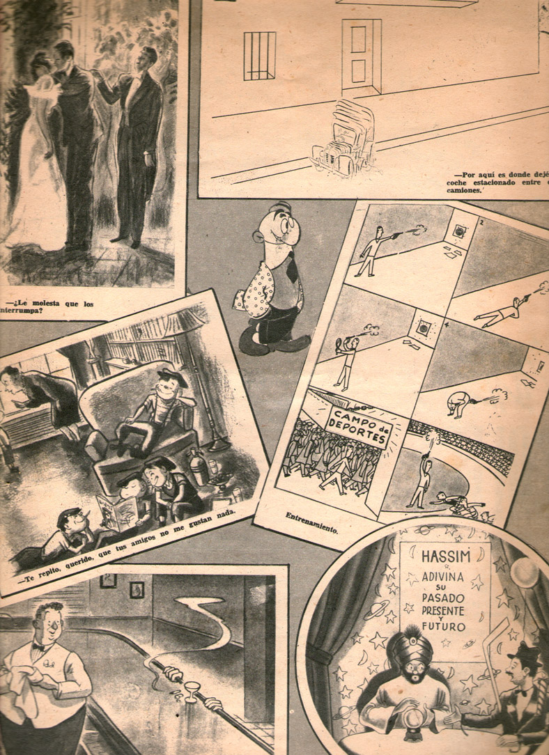 Interior revista