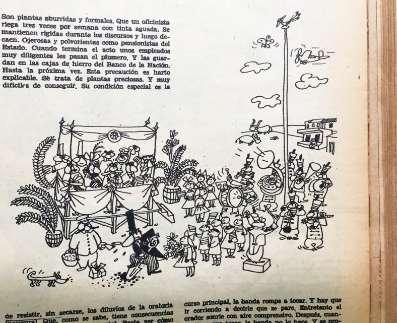 La Inauguracion (3)
