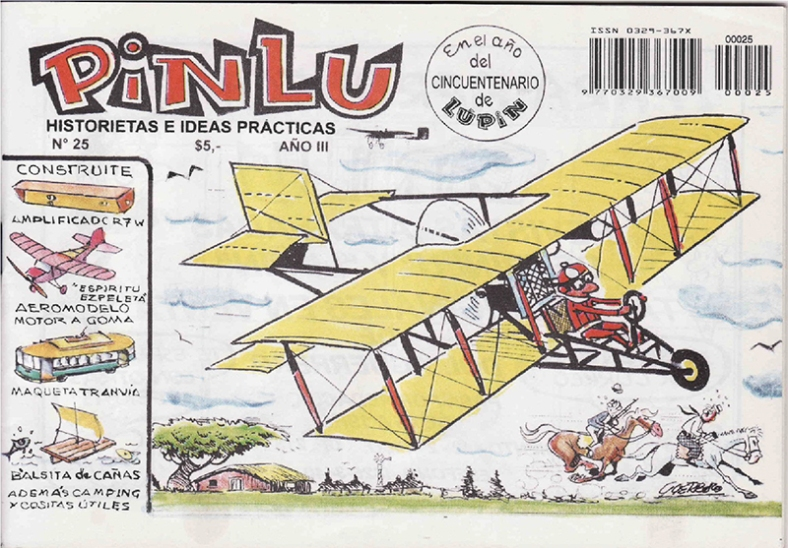 Revista Pinlu