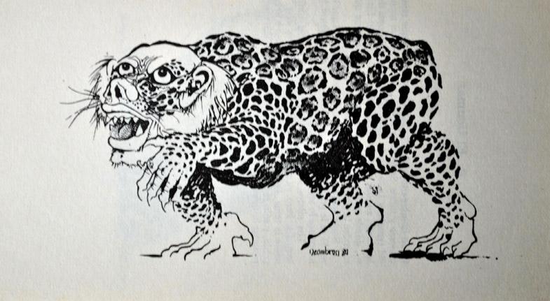 El Yaguareté-Abá