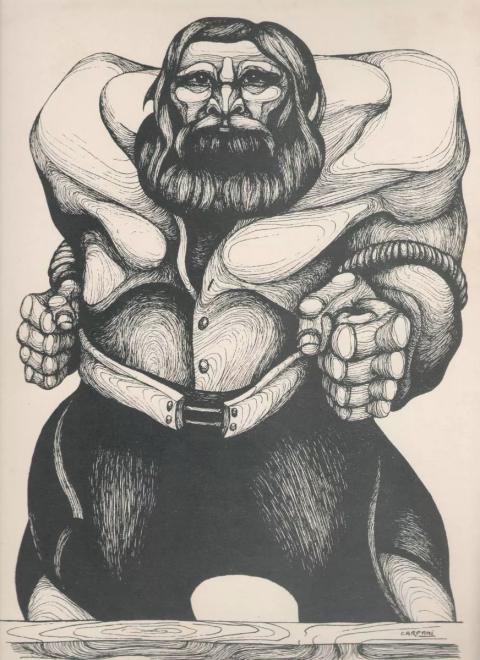 arte-argentino-carpani-martin-fierro-i-1971-52