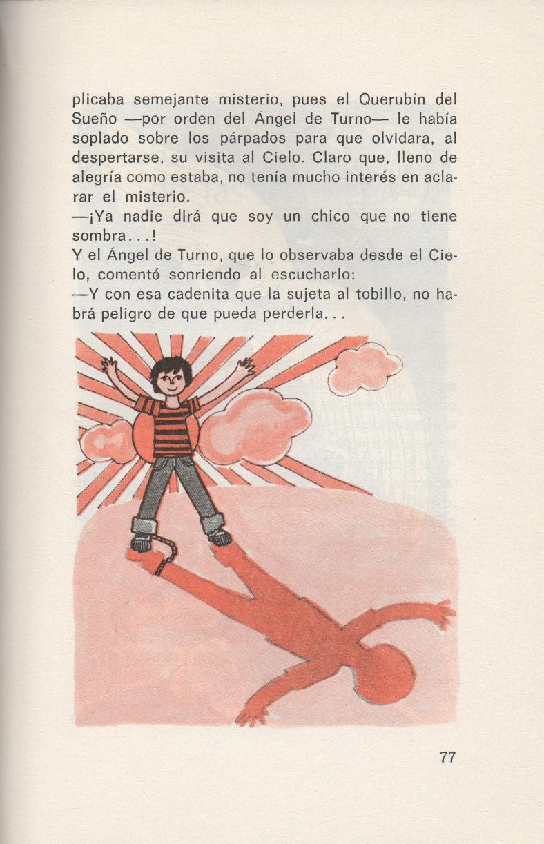 La Sombra de Tachín