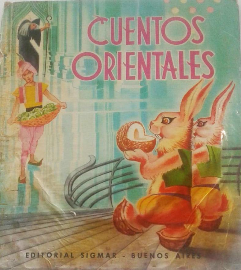cuentos orientales