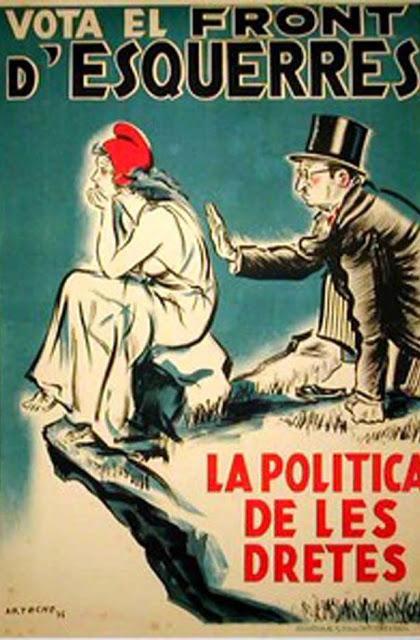Cartel de propaganda republicana-3