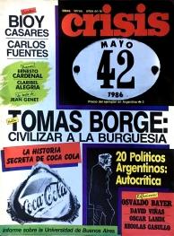 Revista Crisis No. 42